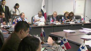 Comisión de Presupuesto niega traslados de partidas al Metro