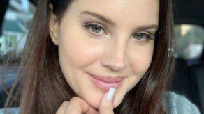 Lana del Rey anuncia su disco de venganza para junio