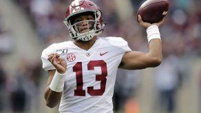 Medidas ante pandemia afectan a prospectos del draft de NFL