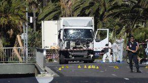 Detenida la exmujer del autor del atentado de Niza