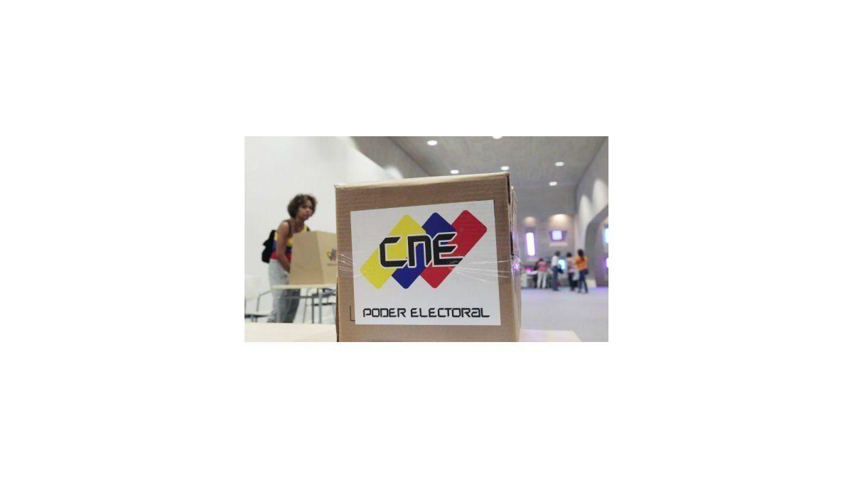 Venezuela: Auditoría de presidenciales concluye sin discrepancia