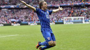El médico croata teme que Modric no pueda jugar contra España