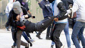 Frustraciones vuelven a sacar a la calle a los colombianos