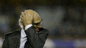Boca Juniors despide al DT Carlos Bianchi por malos resultados
