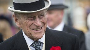 E príncipe Felipe, esposo de la reina de Isabel II, ha muerto a los 99 años, según anunció la Casa Real británica en un comunicado.