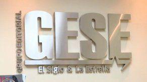 De Saint Malo envía carta a Kerry para reiterar solicitud de extensión de licencia a GESE