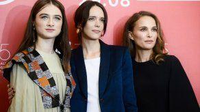 Portman lleva a Venecia Vox Lux un reflejo de la violencia en la sociedad