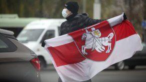 Reportan brotes de COVID-19 en prisiones de Bielorrusia