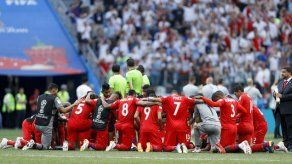 Resumen TM: Números rojos en el año del primer Mundial para la Selección de Panamá