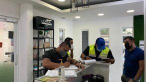El Mitradel realiza constantes operativos a las empresas.