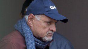 Reinicia el juicio oral que se le sigue a Martinelli con contrainterrogatorio a testigo protegido