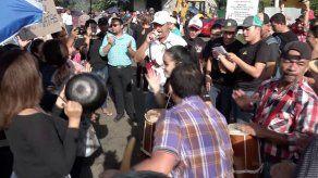 Residentes de Tonosí protestan por casos de Hantavirus