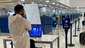 Argentina en alerta por contagios de viajeros de Cancún