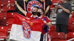 Bayern no venderá entradas impresas por motivos ecológicos