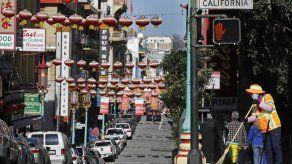 Preocupan ataques a asiáticos mayores en San Francisco