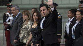 Guatemala: ex primera dama declarará por caso de corrupción