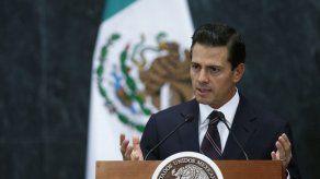 Peña Nieto dice que el T-MEC abre una nueva etapa con EE.UU. y Canadá