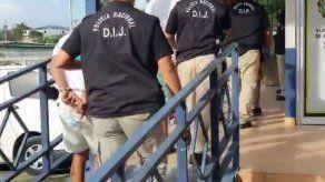 Detención provisional para 6 personas vinculadas al delito de pandillerismo en San Miguelito