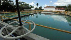 La Potabilizadora de Miraflores abastece de agua a varios sectores de Panamá y Arraiján.