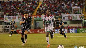 Atlético Chiriquí confirma sus bajas: Pistolero Garcés no continúa en el equipo