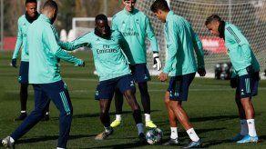 Real Madrid-París SG: la marca líder contra una ambición mundial