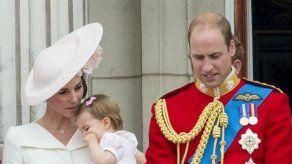Príncipe Guillermo quiere que sus hijos sean cercanos con sus súbditos