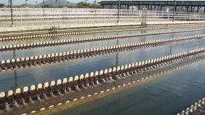 Planta de Chilibre baja producción al 50% por daño en una estación de bombeo