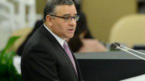 Concluye etapa de instrucción en causa contra expresidente salvadoreño Funes