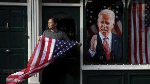 El mundo celebra triunfo electoral de Joe Biden