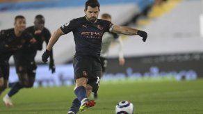 Independiente se anota entre los pretendientes de Agüero