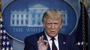 Objetivo demócrata de llevar a juicio a Trump gana apoyo
