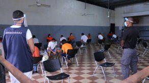 Sistema Penitenciario suspende hasta el 3 de enero las visitas a centros penales