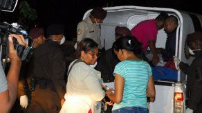 En medio de operativo de rescate de indigentes capturan a delincuentes disfrazados