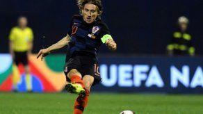 Modric busca el Balón de Oro ante la armada Bleu avalada por el Mundial