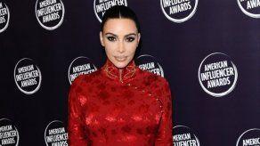 Kim Kardashian se toma con calma su divorcio de Kanye West