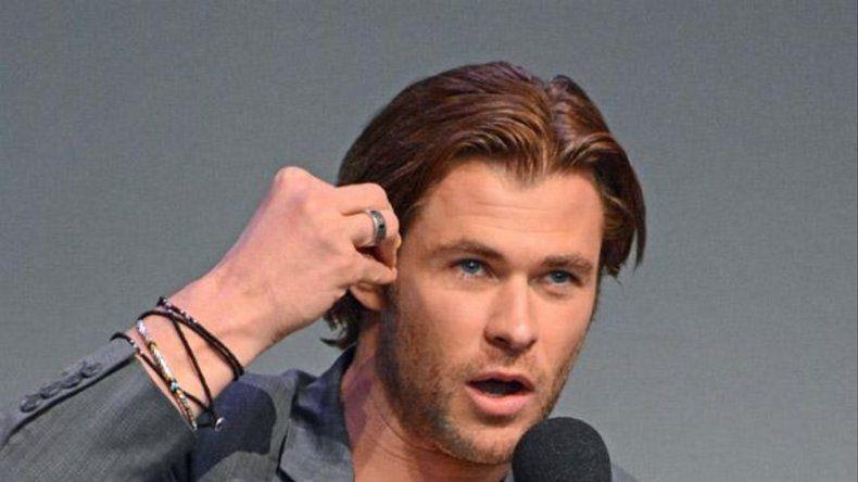 Chris Hemsworth filtra detalles de Los Vengadores 2