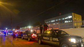 Condenan a 1.200 años de prisión a responsables de motín en México