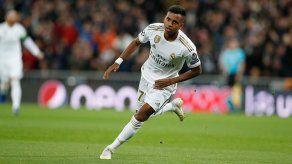 El Real Madrid golea 6-0 al Galatasaray y ve más cerca la clasificación