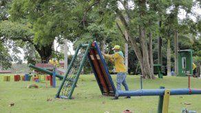 Parque Summit se prepara para reabrir sus puertas el 20 de octubre