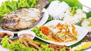 ¿Cuáles son los pescados y mariscos más consumidos en Semana Santa?