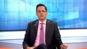 Álvaro Alvarado anuncia su salida del noticiero de Telemetro Reporta