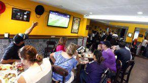 Panameños llenaron restaurantes y bares para ver final que ganó Real Madrid