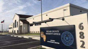 4 personas halladas muertas en casa en San Antonio