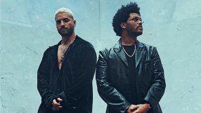 ¡Mucho Flow! The Weeknd se estrena cantando en español en remix de HAWÁI con Maluma