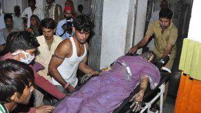 India: Trabajadores de fábrica matan a director
