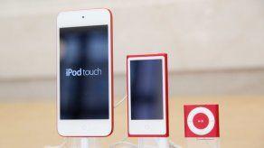 Apple se despide del iPod Nano y Shuffle