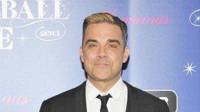 Robbie Williams saca a relucir sus inseguridades