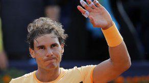 Rafael Nadal se retira de Roland Garros por una lesión en la muñeca