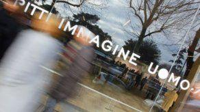 Pitti Uomo arranca su 84 edición sobre dos ruedas