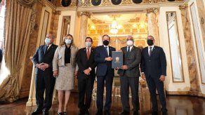 Presidente Cortizo sanciona Ley para el desarrollo de la Telesalud en Panamá